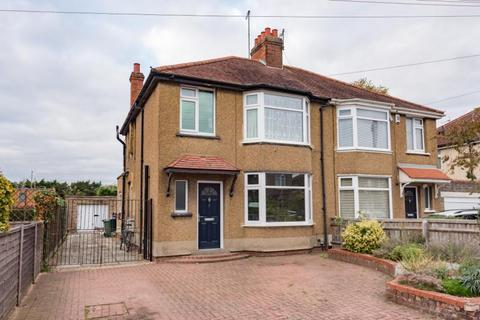 4 bedroom semi-detached house for sale - Forest Road, Headington, Oxford, Oxfordshire