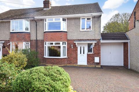 3 bedroom semi-detached house for sale - Hillside Avenue, Canterbury