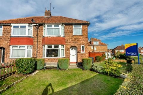 3 bedroom semi-detached house for sale - Almsford Road, Acomb, York