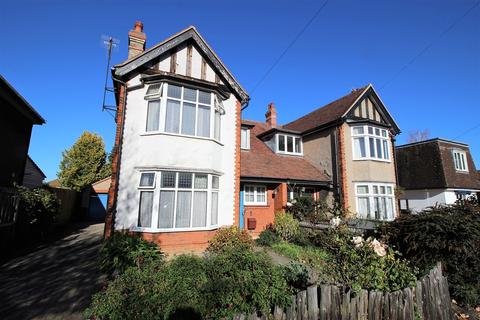 3 bedroom semi-detached house for sale - Flamsteed Road, Cambridge