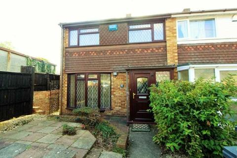 3 bedroom terraced house for sale - James Street, Maidstone