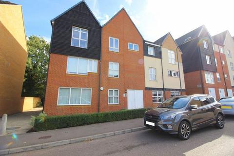 2 bedroom flat for sale - Cloudeseley Close, Sidcup