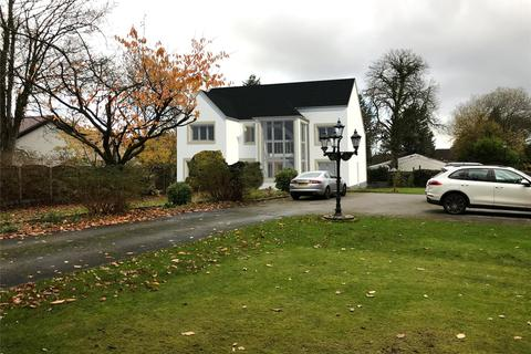 Plot for sale - Manchester Road, Wilmslow, Cheshire, SK9