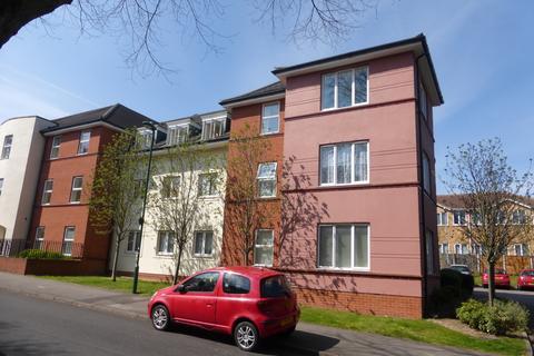 2 bedroom apartment to rent - Hamilton Road, Sherwood, Nottingham, NG5