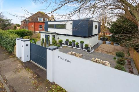 3 bedroom detached house for sale - Hythe