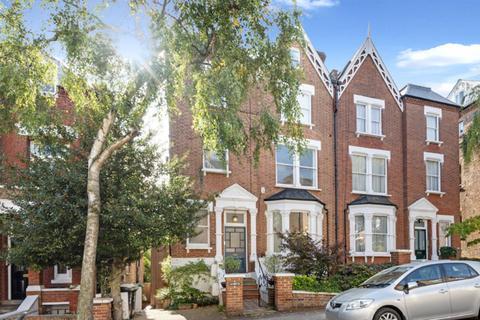 1 bedroom flat for sale - Nassington Road, Hampstead, London, NW3