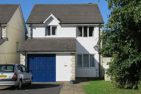 5 bedroom detached house for sale - Kel Avon Close, Truro