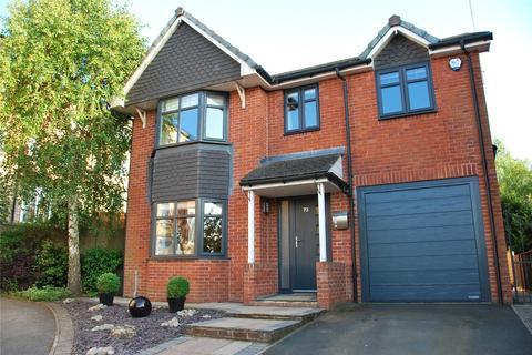 4 bedroom detached house for sale - Crofters Lea, Yeadon, Leeds