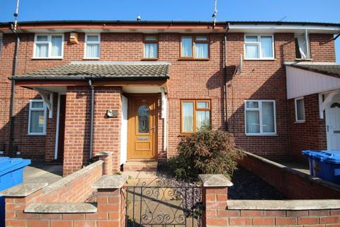 2 bedroom terraced house to rent - GERARD STREET, DERBY