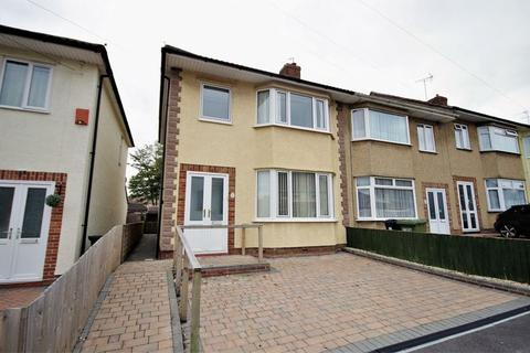 3 bedroom end of terrace house for sale - Worthing Road, Patchway, Bristol