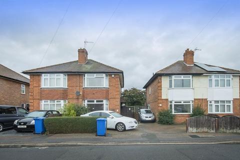 2 bedroom semi-detached house for sale - Baker Street, Derby