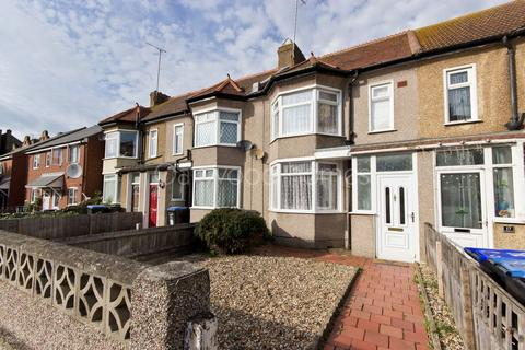 4 bedroom terraced house for sale - St Pauls Road, Cliftonville