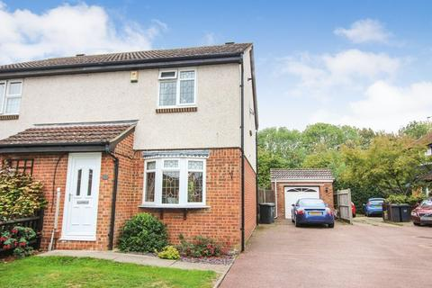 3 bedroom semi-detached house for sale - Ritch Road, Snodland