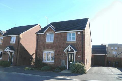 4 bedroom detached house for sale - Bowling Alley Street, Talke