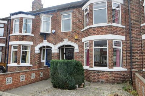 3 bedroom terraced house for sale - Murrayfield Road, Hull, HU5 4DN