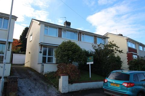3 bedroom semi-detached house for sale - Dudley Road, Plympton