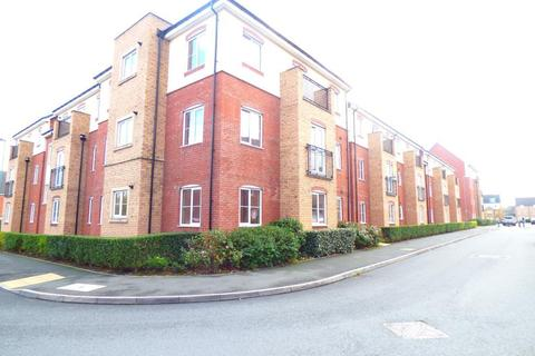 2 bedroom apartment for sale - 120 Rea Road, Northfield, Birmingham, B31 2PW