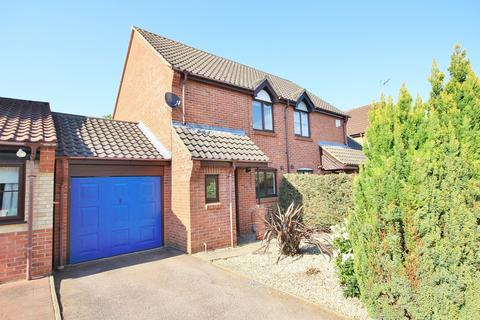 2 bedroom house to rent - Meadow Vale, Norwich,