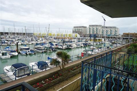 2 bedroom flat to rent - Merton Court, The Strand, Brighton Marina, Brighton