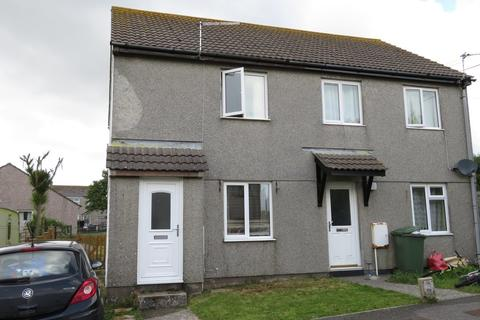2 bedroom semi-detached house for sale - Kew Pendra, St. Buryan, Penzance