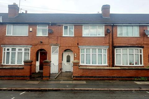 4 bedroom townhouse for sale - Herbert Avenue, Off Melton Road, Leicester