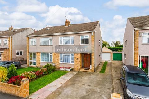 4 bedroom semi-detached house for sale - Rockside Gardens, Frampton Cotterell, Bristol, BS36