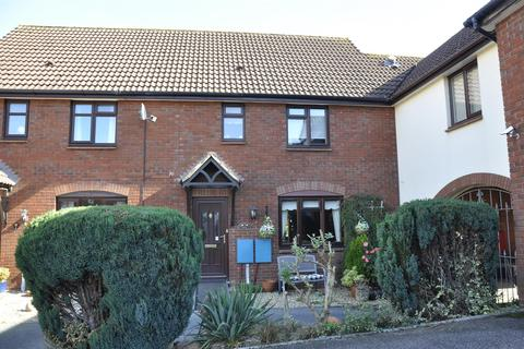 3 bedroom terraced house for sale - Monkerton, EXETER