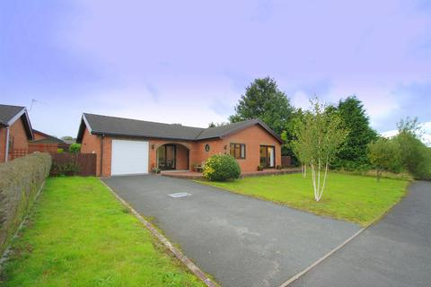 2 bedroom detached bungalow for sale - Bryngwy, Rhayader