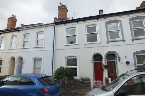 2 bedroom terraced house to rent - Roman Road, St Marks, Cheltenham