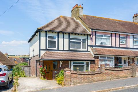 3 bedroom house for sale - Bevendean Crescent, Brighton