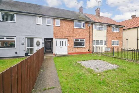2 bedroom terraced house for sale - Elgar Road, Hull, HU4