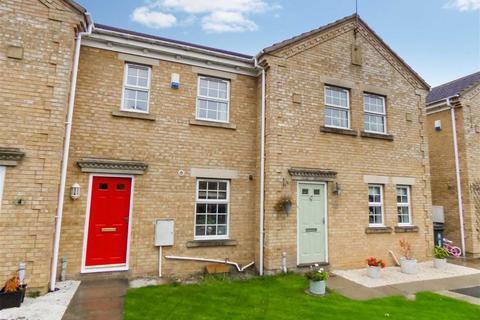 2 bedroom terraced house for sale - Church Mews, Backworth