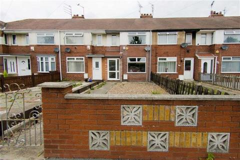 2 bedroom terraced house for sale - Hotham Road South, West hull, Hull, HU5