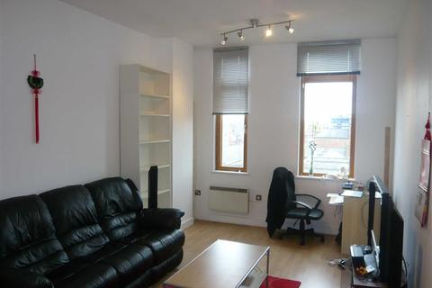 2 bedroom flat to rent - Chatsworth House, 19 Lever Street, Piccadilly