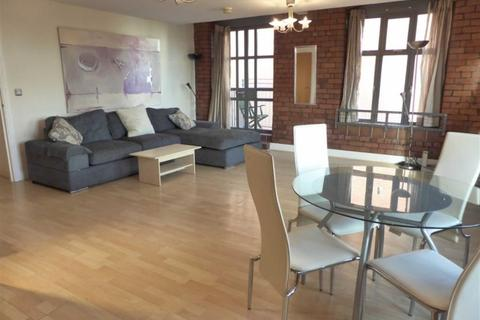2 bedroom apartment to rent - Cambridge Mill, 5 Cambridge Street, Southern Gateway