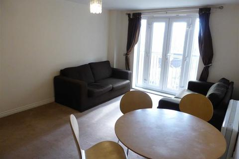2 bedroom flat to rent - Fusion 5, 10 Middlewood Street, Salford