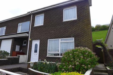3 bedroom semi-detached house for sale - Ropewalk Close, Aberystwyth, Ceredigion, SY23
