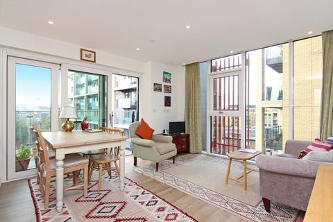 1 bedroom flat for sale - 13 Enterprise Way, London