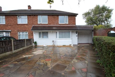 3 bedroom semi-detached house for sale - Smarts Avenue, Lichfield, WS14