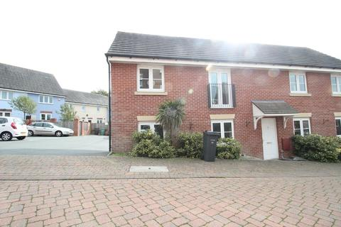2 bedroom semi-detached house to rent - Haven Close, East Cowes