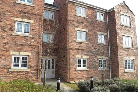 2 bedroom apartment to rent - Castle Lodge Court, Rothwell, Leeds