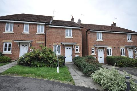 2 bedroom terraced house to rent - Alonso Close, Chellaston, Derby