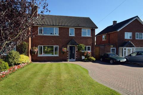 4 bedroom semi-detached house for sale - Langley Hall Drive, Sutton Coldfield
