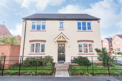 3 bedroom detached house for sale - Kimbolton Way, Boulton Moor