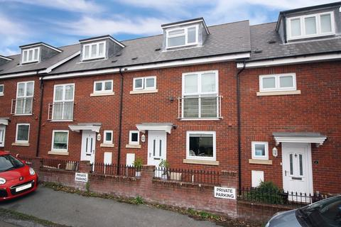 3 bedroom townhouse for sale - Ladysmith Lane, Exeter