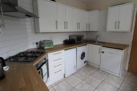 5 bedroom terraced house to rent - Blackweir Terrace, , Cardiff