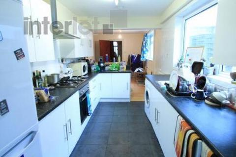 4 bedroom terraced house to rent - Richards Street, , Cardiff