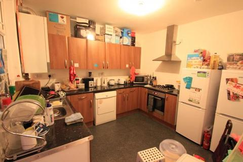 5 bedroom terraced house to rent - Cathays Terrace, , Cardiff