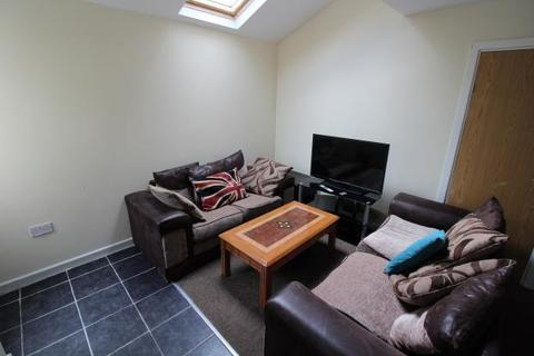 8 bedroom terraced house to rent - Salisbury Road, , Cardiff