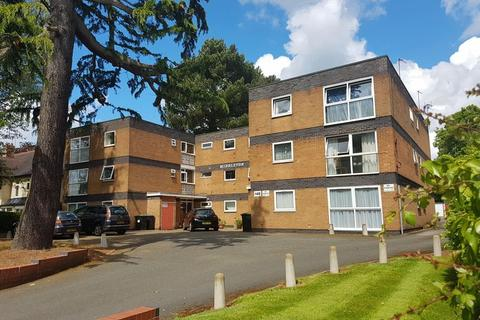 1 bedroom apartment to rent - Middleton Hall Road, Kings Norton, B30 - One bed Flat